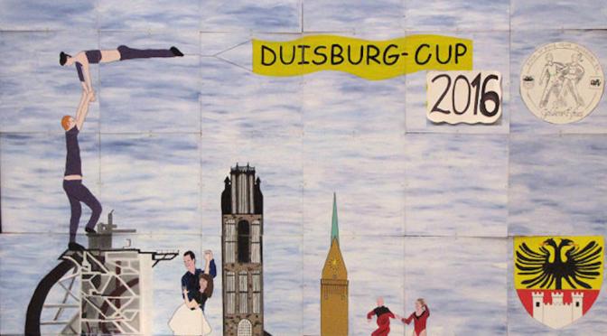 Duisburg-Cup 2016