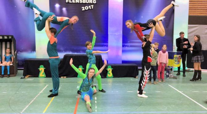 Flensburg – erstes Turnier 2017